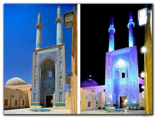 IR0224.Yazd.Jame Mosque