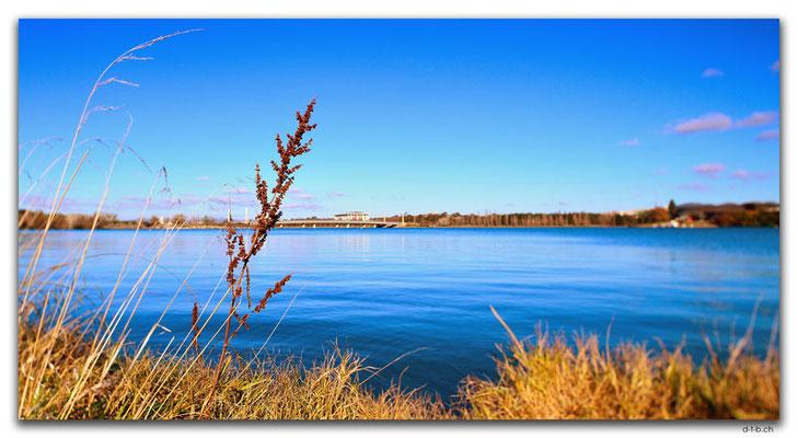 AU1517.Canberra.Lake Burley Griffin