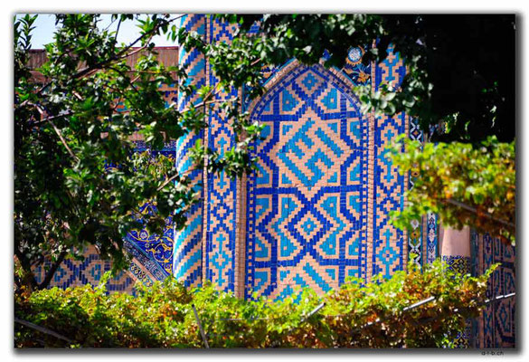 UZ0049.Samarkand.Registan.Tilla-Kari Medressa