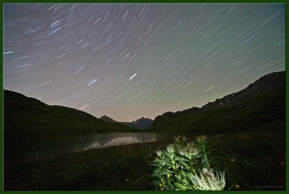 A0527.Novaier Seeli und Sternenspuren.Klosters.CH