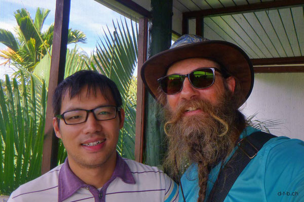 Fiji.Nadi.Rui und David