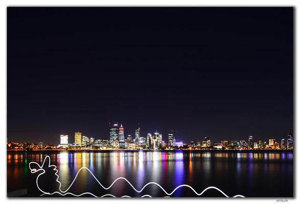 AU0729.Perth at night