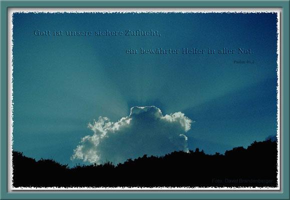 S0010,Wolke ,Malta,Trost.Psalm 46.2