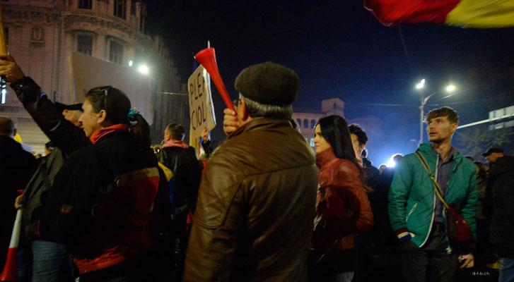 ROB013.Bukarest.Demonstration