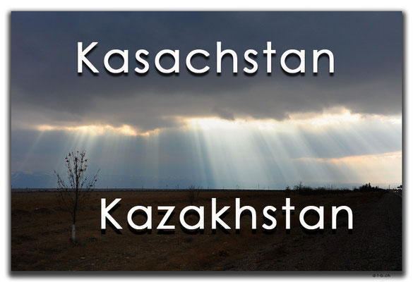 Fotogalerie Kasachstan / Photogallery Kazakhstan