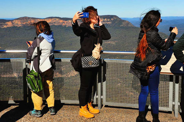 Australien.Blue Mountains1