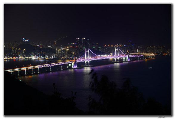 KR0267.Busan.Nam-gu.Gwangandaegyo Bridge