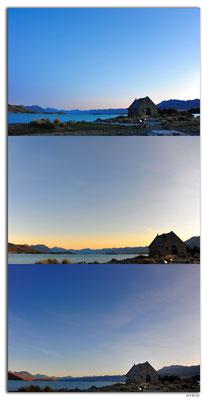 NZ0784.Lake Tekapo.Church of the good Shepherd