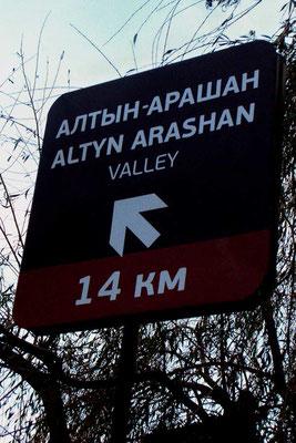 Kyrgyzstan.Altyn Arashan2