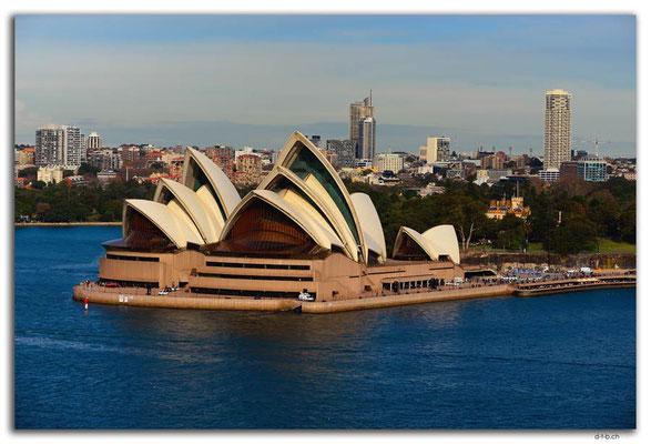 AU1592.Sydney.Opera House