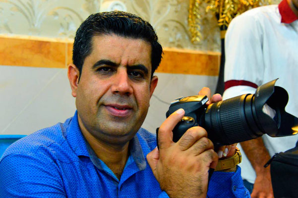 Iran: Sari 1