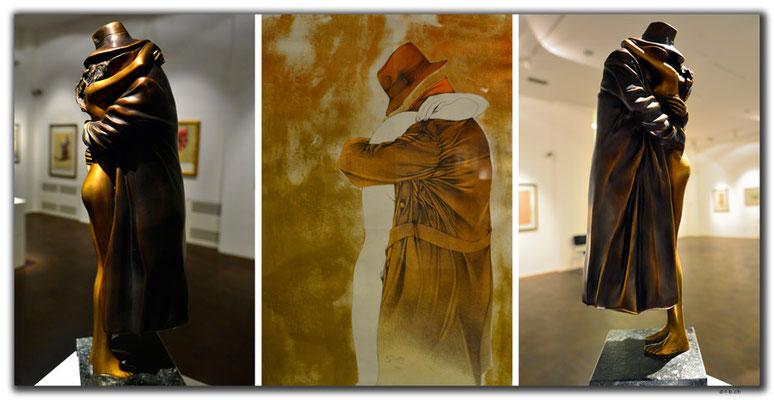 GE0137.Tbilisi.Modern Art.Bruno Bruni