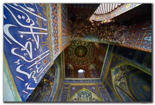 UZ0041.Samarkand.Registan.Sher Dor Medressa