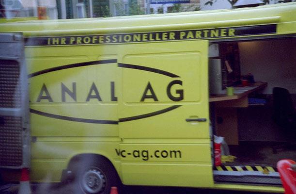 "Schweiz, Chur, ""Anal-AG"""