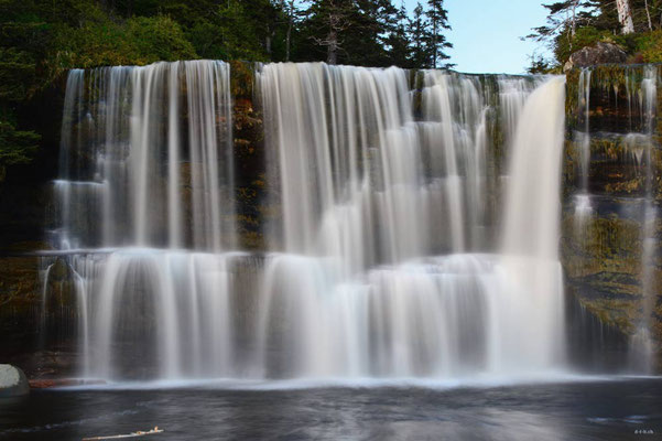 CA0101 WCT Tsusiat falls