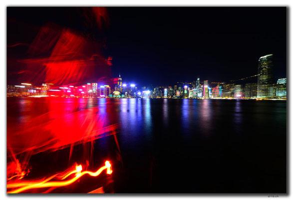 HK0015.Victoria Harbour