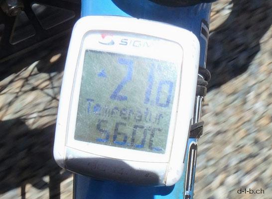 AU: Solatrike rides in 56°C