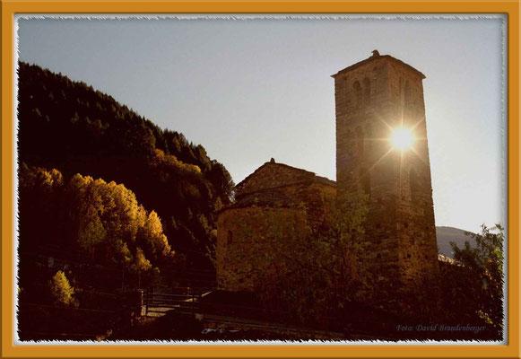 A0136.Sant Joan de Caselles, Andorra