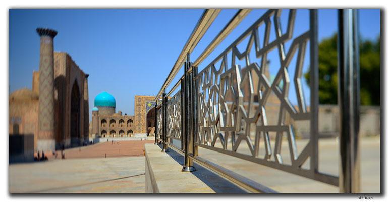 UZ0136.Samarkand.Registan