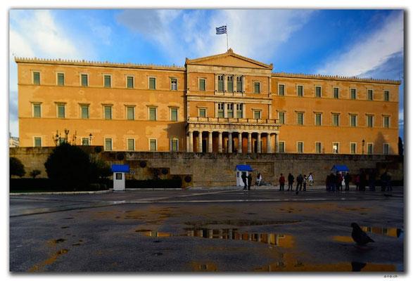 GR0385.Athen.Parlament