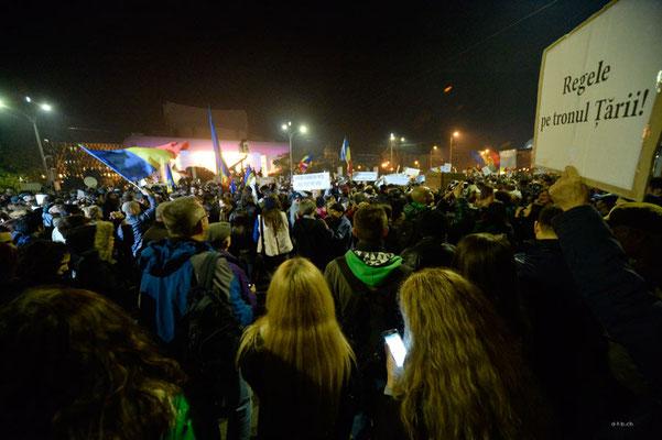 ROB039.Bukarest.Demonstration