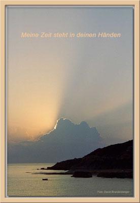 S0007,Morgenrot,Malta,Trauerkarte