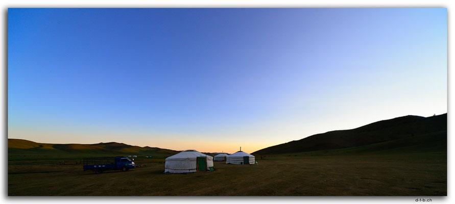 MN0078.Orkhon Valley.Nomad Ger
