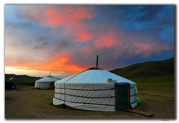 MN0074.Orkhon Valley.Nomad Ger