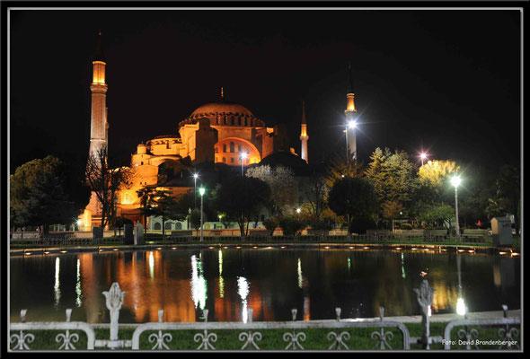 TR015.Hagia Sophia.Istanbul
