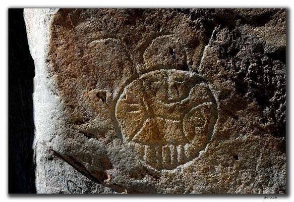 CN0242.Rock Art of Helan Mountain