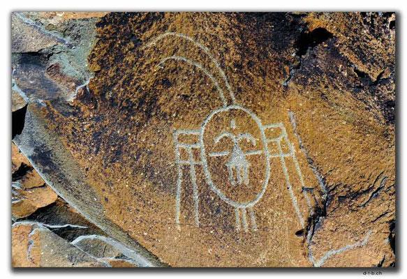 CN0239.Rock Art of Helan Mountain