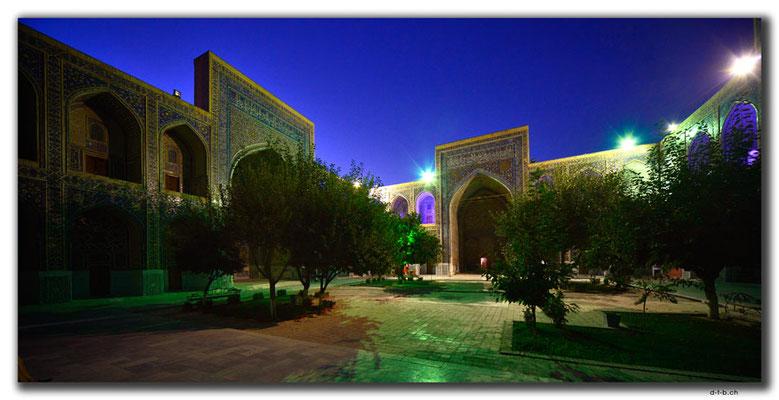 UZ0078.Samarkand.Registan.Ulugbek Medressa
