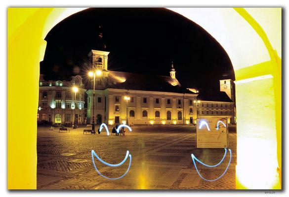 RO0154.Sibiu.Piata Mare