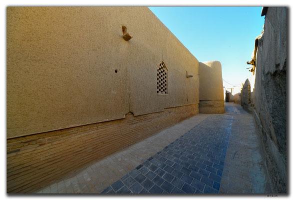 IR0169.Isfahan.Adobe Häuser
