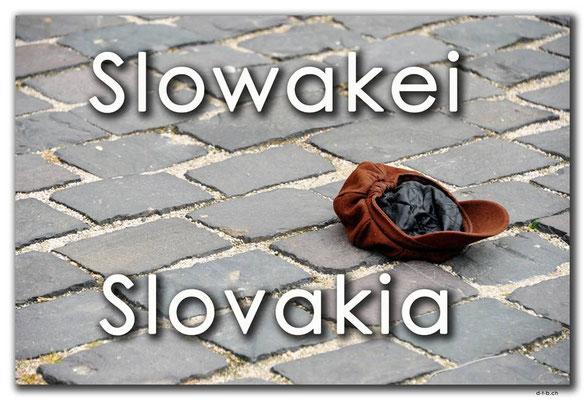 Fotogalerie Slowakei