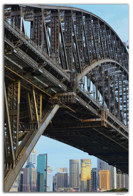AU1603.Sydney.Harbour Bridge