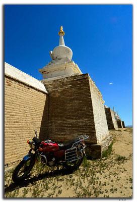 MN0058.Karakorum.Erdene Zuu Kloster