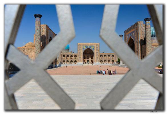 UZ0135.Samarkand.Registan
