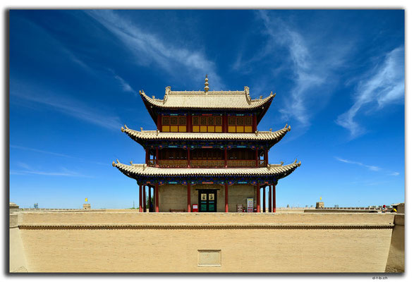 CN0119.Jiayuguan.Festung