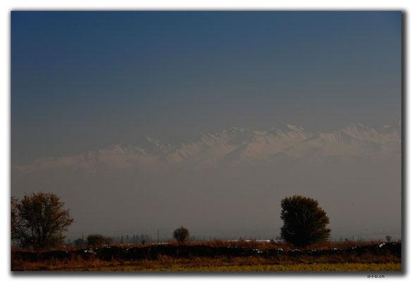 KG0005.Berge.Kyrgyz Ala Too