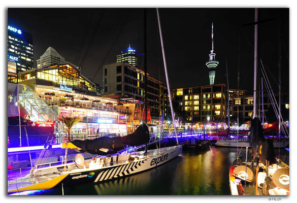 NZ0040.Auckland.Viaduct Basin