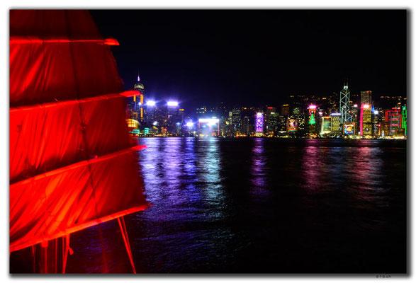 HK0016.Victoria Harbour