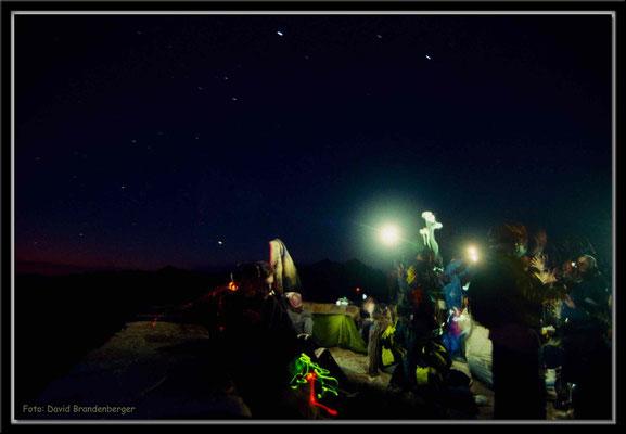 EG039.Vor Sonnenaufgang Mount Moses