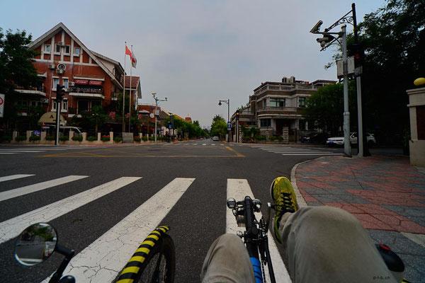 CN.Solatrike Aussicht in Tianjin