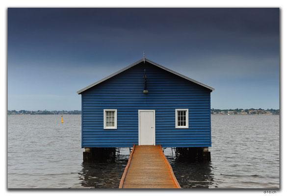 AU0724.Perth.Blue Boat House