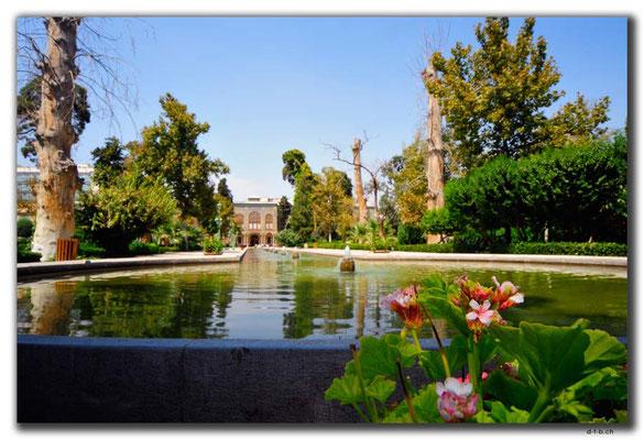 IR0249.Tehran.Golestan Palace