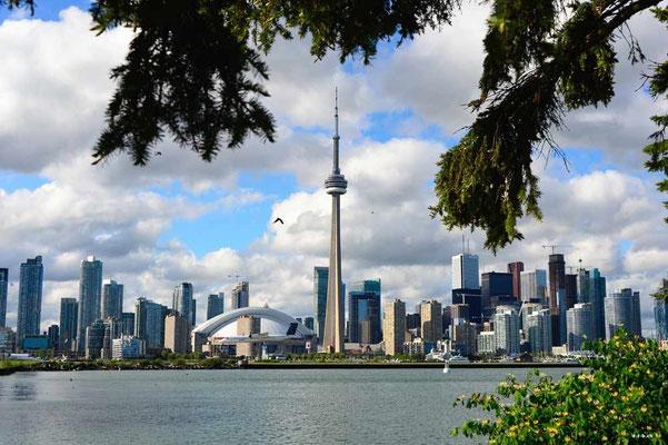 CA0288 Toronto City