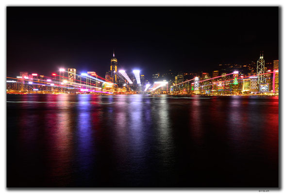 HK0014.Victoria Harbour
