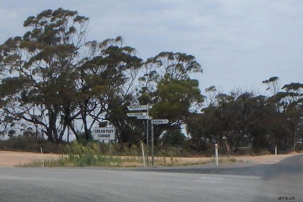 Australien.Cream-Puff-Corner