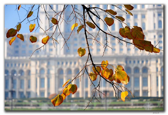 RO0195.Bukarest.Parlament